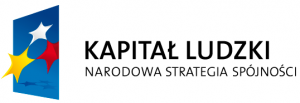 logotyp POKL
