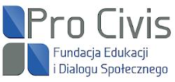 """Fundacja Edukacji i Dialogu Społecznego """"Pro Civis"""""""